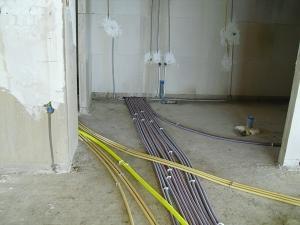 Leidingwerk aanleggen en vervangen, Leidingwerk, Ronnerkeukenservice, Ronnerkeukenservice