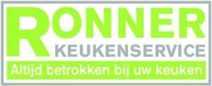 Ronnerkeukenservice Logo